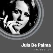 The Best of Jula De Palma di Jula De Palma