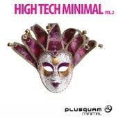 High Tech Minimal, Vol. 2 de Various Artists