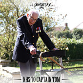NHS to Captain Tom by Longstay