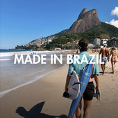 Made in Brazil de Various Artists