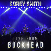 Live from Buckhead by Corey Smith