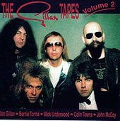The Gillan Tapes Vol 2 by Gillan