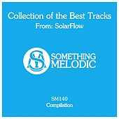 Collection of the Best Tracks From: Solarflow de SolarFlow