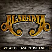 Live at Pleasure Island '98 by Alabama