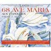 68 Ave Maria aus 7 Epochen, Vol. 3 de Various Artists