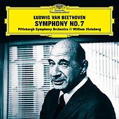 Beethoven: Symphony No. 7 in A Major, Op. 92: II. Allegretto by Pittsburgh Symphony Orchestra