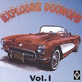 Explosive Doowops, Vol. 1 de Various Artists