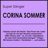 Super Sänger von Corina Sommer
