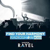Find Your Harmony Radioshow #203 by Andrew Rayel