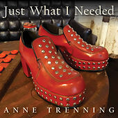 Just What I Needed by Anne Trenning