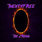 The Crown de TwentyFree