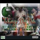 TKO Da Don Da Street Certified EP by Tekayo Da Don
