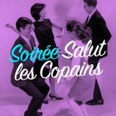 Soirée Salut Les Copains de Various Artists