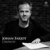 Childhood by Johan Farjot
