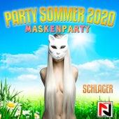 Schlager Party Sommer 2020 (Maskenparty) de Schmitti