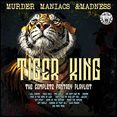 Tiger King - The Complete Fantasy Playlist de Various Artists