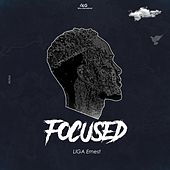 Focused by Liga Ernest