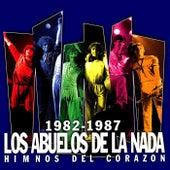 1982-1987 - Himnos Del Corazón de Los Abuelos De La Nada