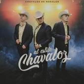 Al Estilo Chavaloz (En Vivo) de Chavaloz de Nogales