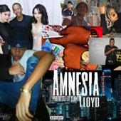 Amnesia by Lloyd