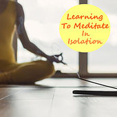 Learning To Meditate In Isolation by Various Artists