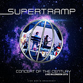 Concert of the Century Live in London 1975 (live) de Supertramp