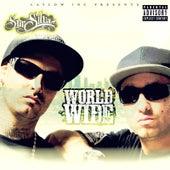 Worldwide by SurSilvaz