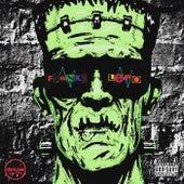 fRaNKY LePO (Deluxe Edition) von Kilaze