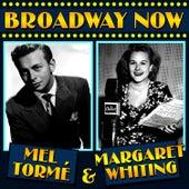 Broadway Now di Mel Torme