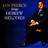Hebrew Melodies by Jan Peerce