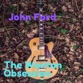 The Wanton Obsession de John Ford