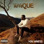 L'Enfant d'Afrique de Don Nakess