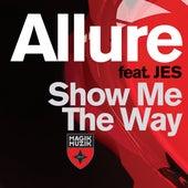 Show Me The Way de Allure