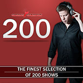 Corsten's Countdown 200 de Various Artists