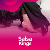 Salsa Kings de Various Artists