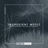 Ingredient Music, Vol. 29 von Various Artists