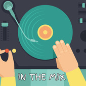 In The Mix fra Various Artists