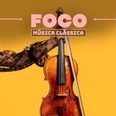 Foco Música Clássica de Various Artists