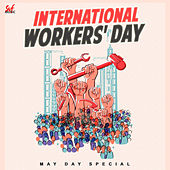 International Workers' Day de Various Artists