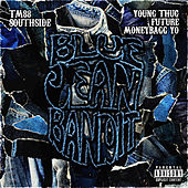 Blue Jean Bandit by TM88