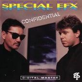 Confidential von Special EFX