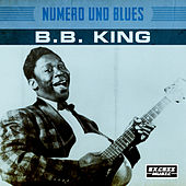 Numero Uno Blues by B.B. King
