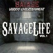 SavageLife, Vol.1 by Savage