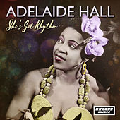 She's Got Rhythm von Adelaide Hall