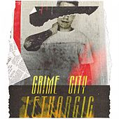 Crime City by Lethargic