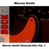 Warren Smith Selected Hits Vol. 1 by Warren Smith