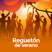 Regueton de verano von Various Artists