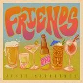 Friends von Jesse McCartney