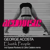 Elastik People by George Acosta