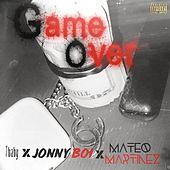 Game Over by Yung Wolf